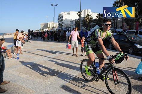 22 mai 2016 : Cyclisme : la 33e édition du tour de Tunisie