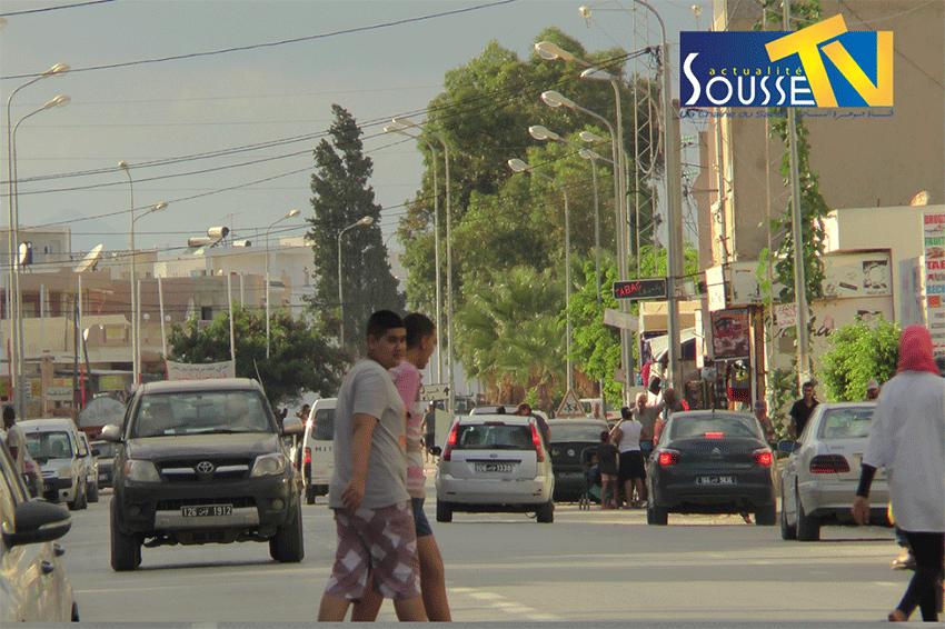شوارع شط مريم