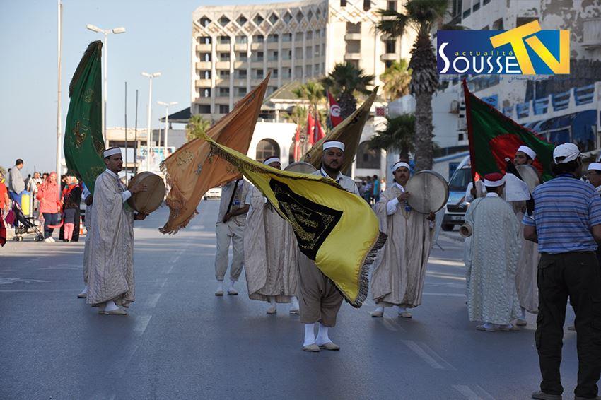 22 ماي 2016 : صور لدورة تونس الدولية للدرجات (الدورة 33)