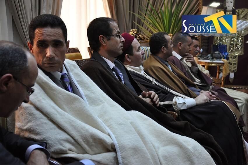 16 mars 2016 : Célébration de la robe traditionnelle régionale