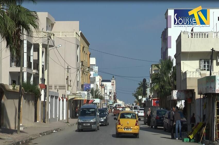 Cité Riadh