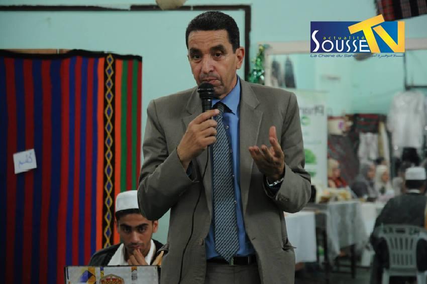 27 ماي 2016 : الدورة 3 لمهرجان عبق التاريخ