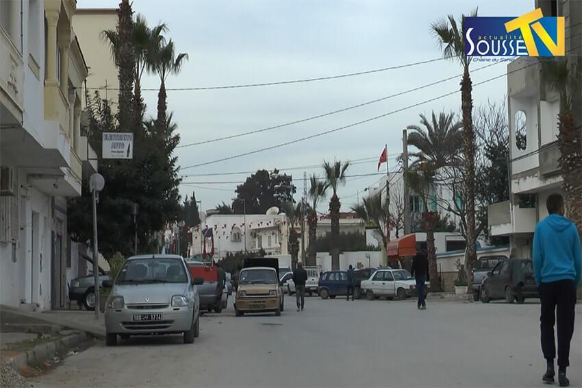 Rue Taoufik