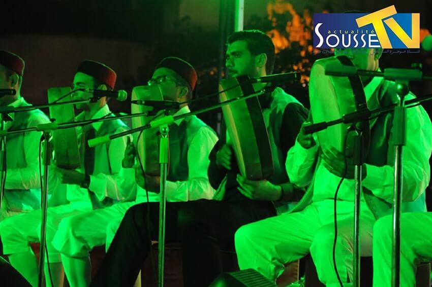 21 جوان 2016 : الاحتفال باليوم العالمي للموسيقى بساحة بوجعفر الجزء الثاني