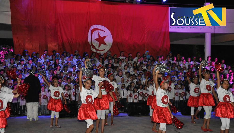 27 Juin 2016 : Cérémonie à l'honneur des délégués régionaux de l'éducation