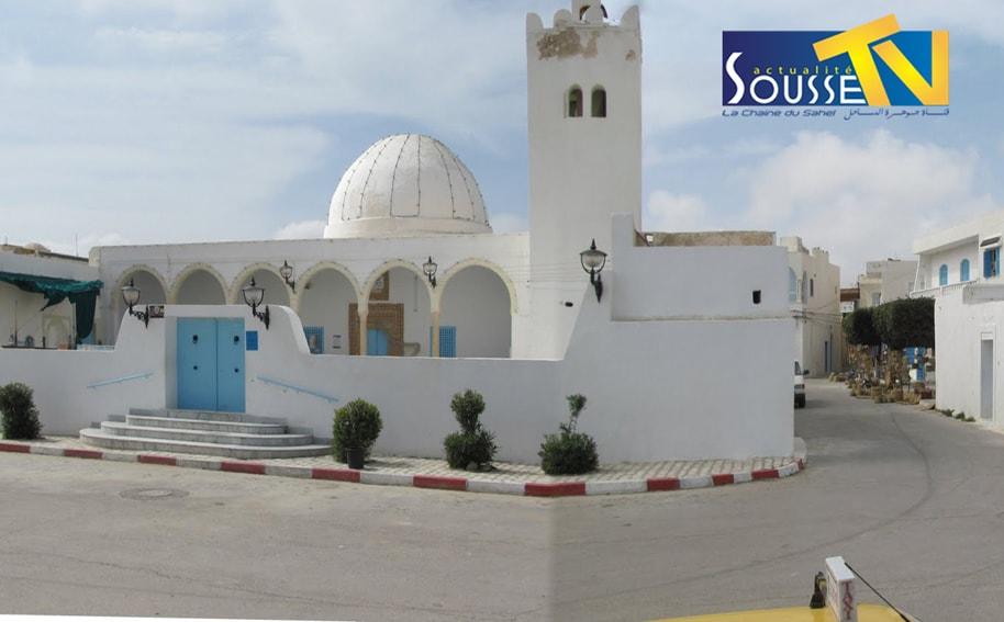 المسجد الكبير بسيدي بومنديل هرقلة