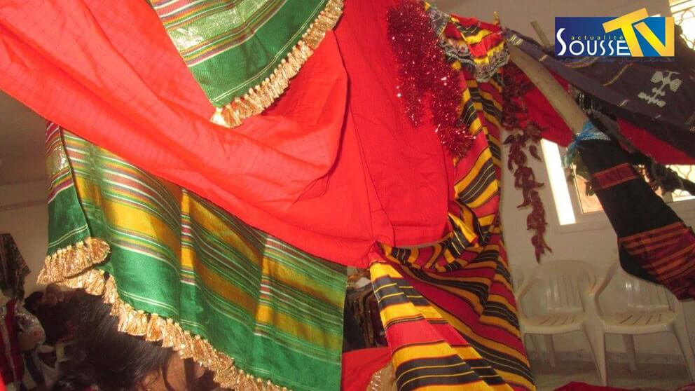 Les Traditions de Hammam Sousse