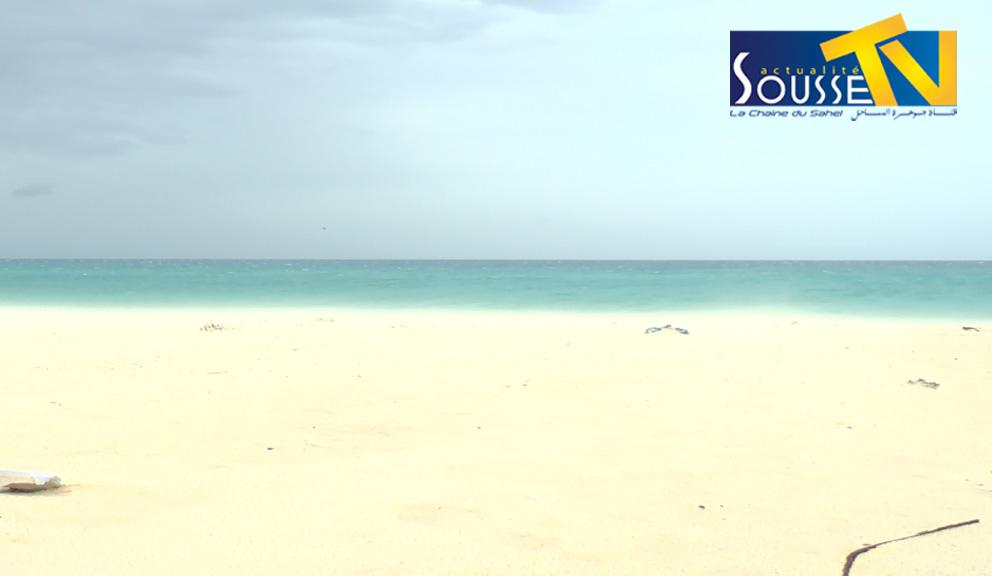 شاطئ معتمدية بوفيشة