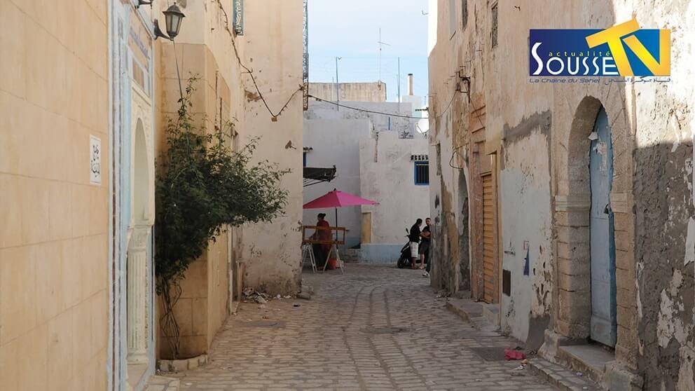 أحياء المدينة العتيقة 1