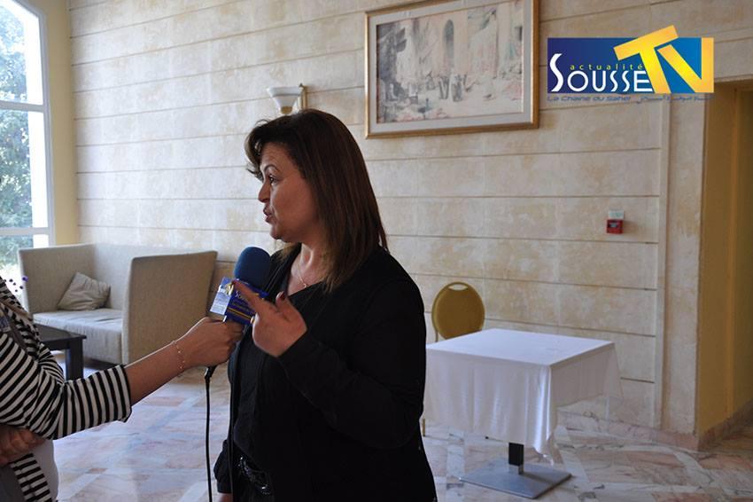 12 mai 2016 : Préparation de Ramadan - Municipalité de Sousse