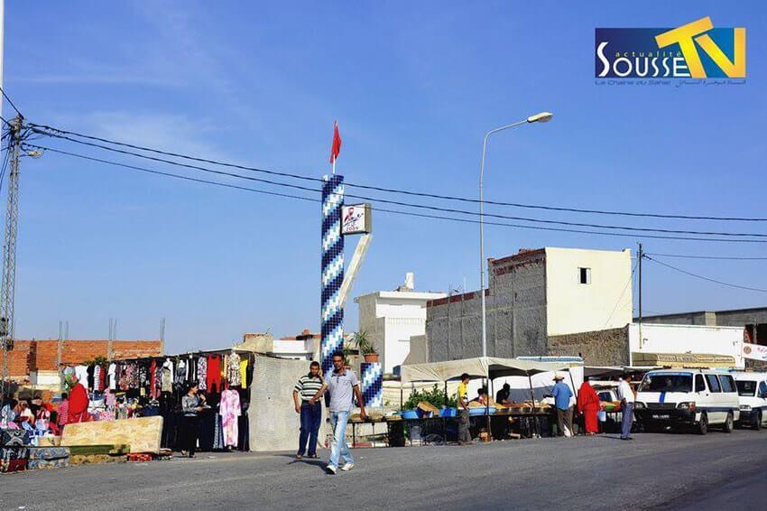 Sidi Bouali