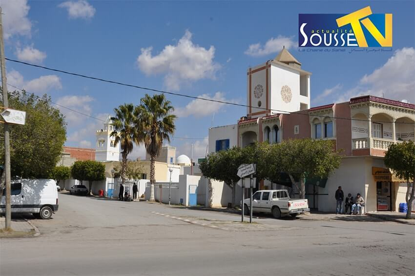 Sidi ElHeni