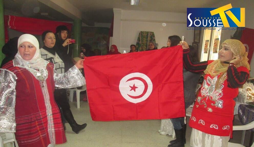 Les Traditions de Hammam Sousse 2