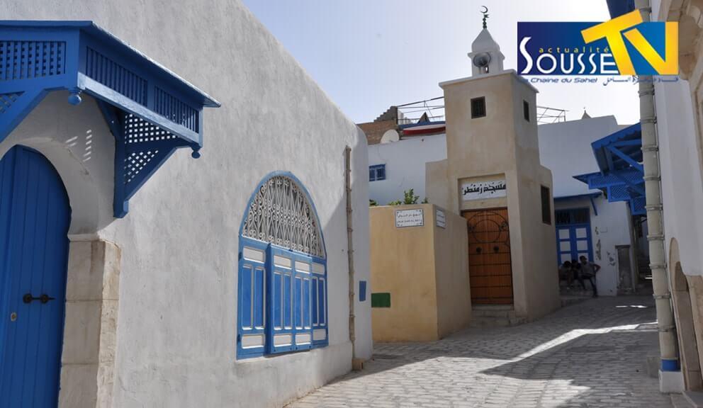 أحياء المدينة العتيقة 4