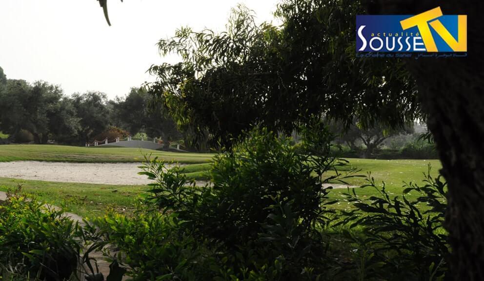 El Kantaoui Golf 3