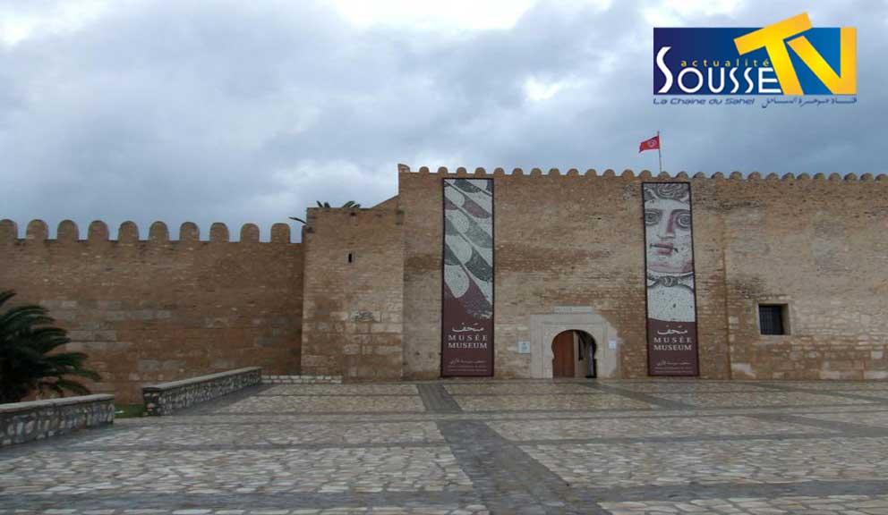المتحف الاثري بسوسة  4