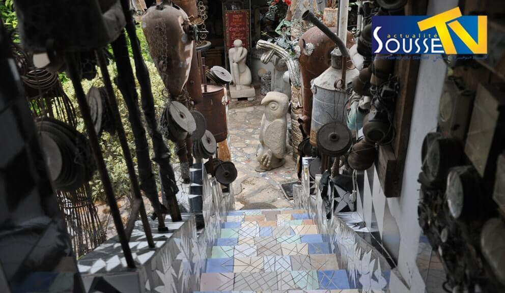 Musée Dar Am Taïeb 5