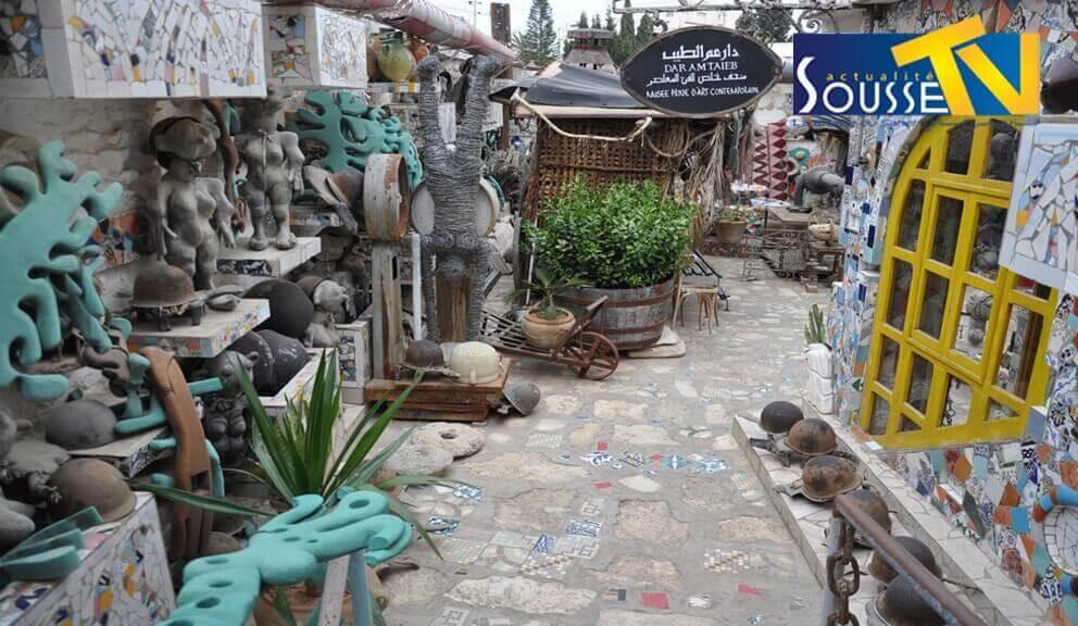 متحف دار عم الطيب 3