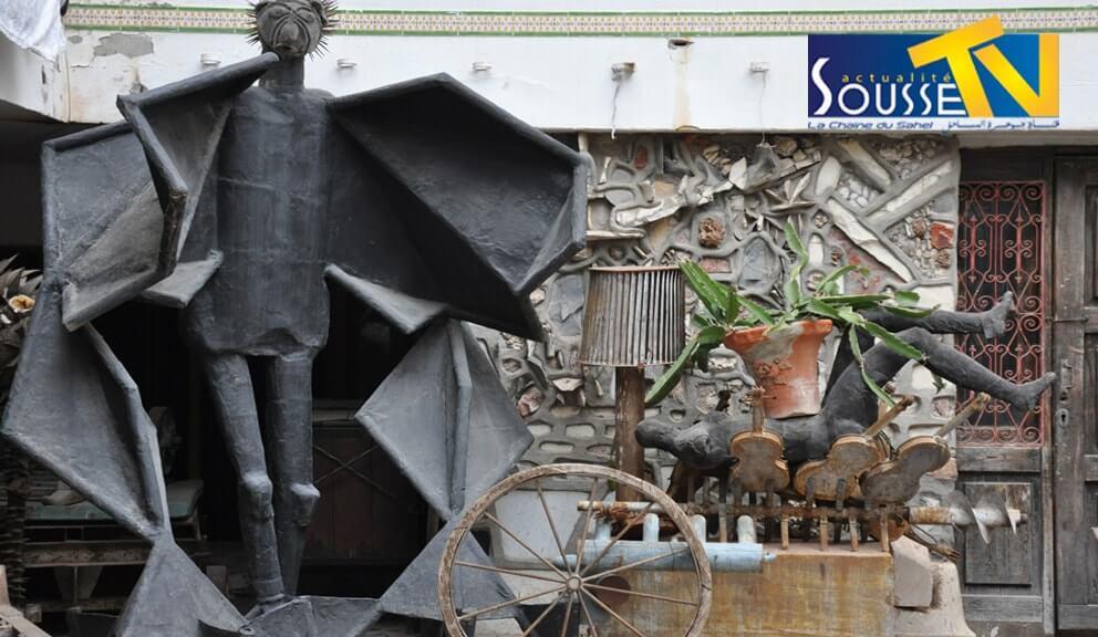 Musée Dar Am Taïeb 4