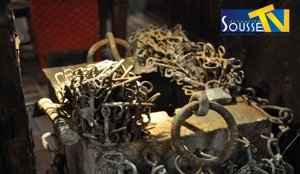متحف دار عم الطيب 5