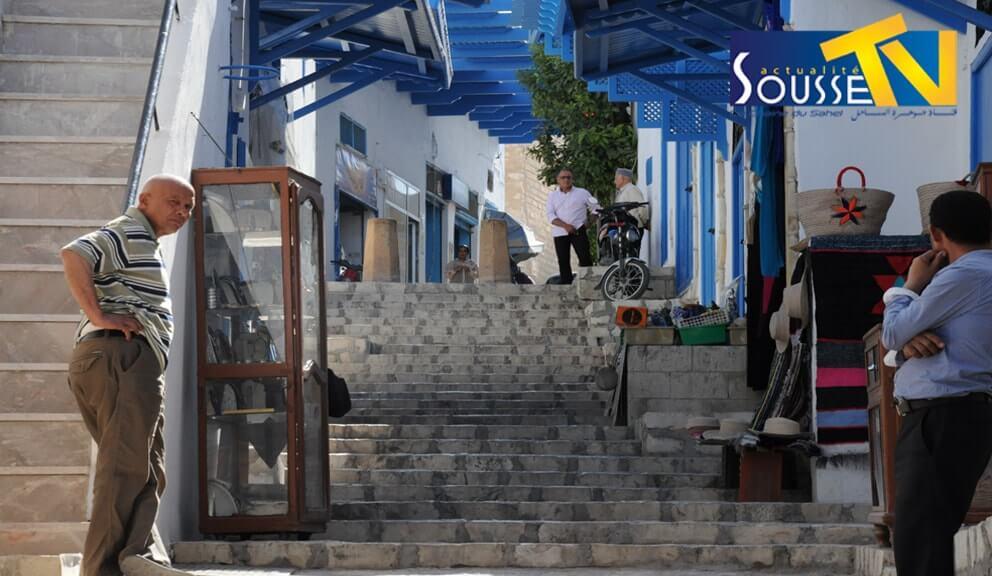 أحياء المدينة العتيقة 2