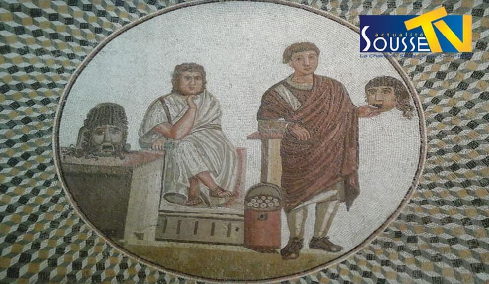 المتحف الاثري بسوسة 3