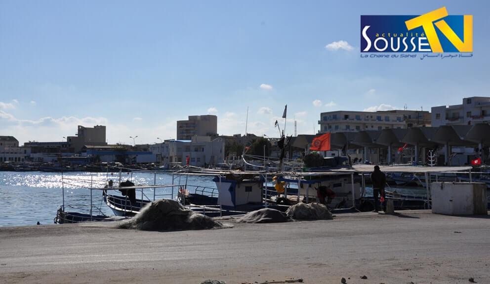ميناء سوسة 3