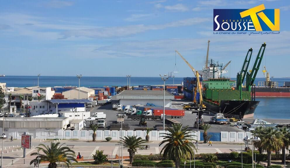 ميناء سوسة 2