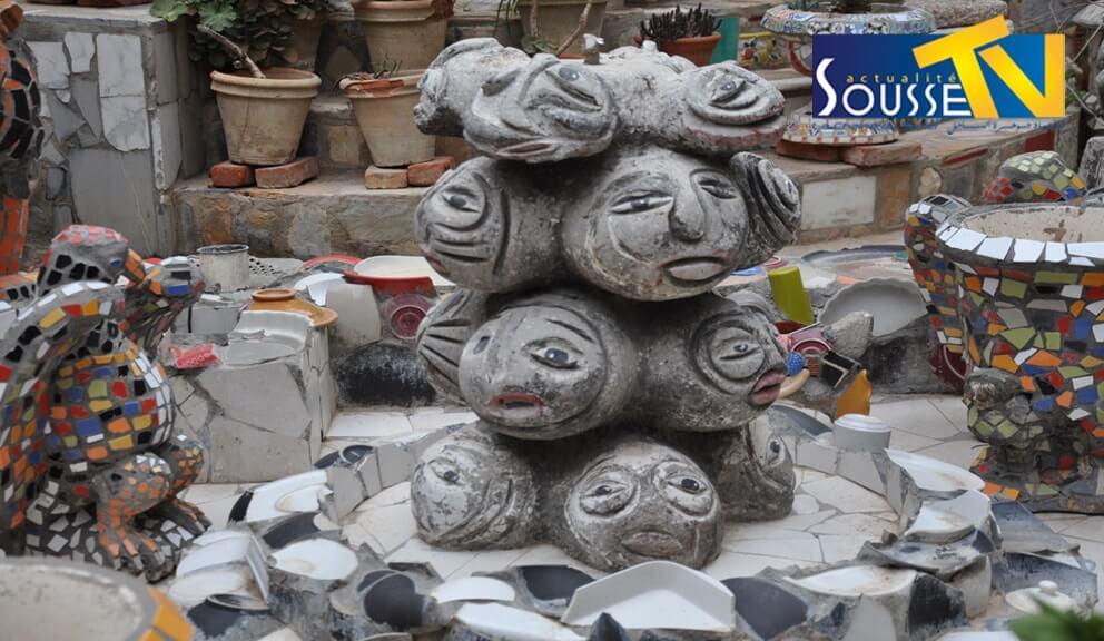 متحف دار عم الطيب 4