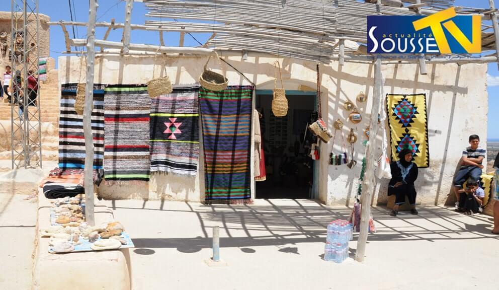 Traditions de village de Takrouna 2