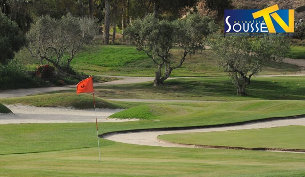 El Kantaoui Golf 2