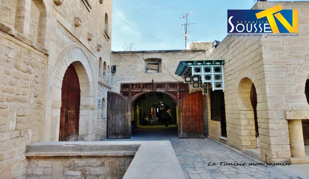 أحياء المدينة العتيقة 5