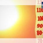 تسجيل-درجات-حرارة-غير-معتادة-بالمناطق-الساحلية