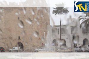 بسبب الأمطار : 3 مدارس تقوم باخراج التلاميذ من أقسامهم !