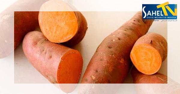 البطاطا الحلوة كيف تفيد مرضى السكري Sahel Tv قناة صوت الساحل التونسي